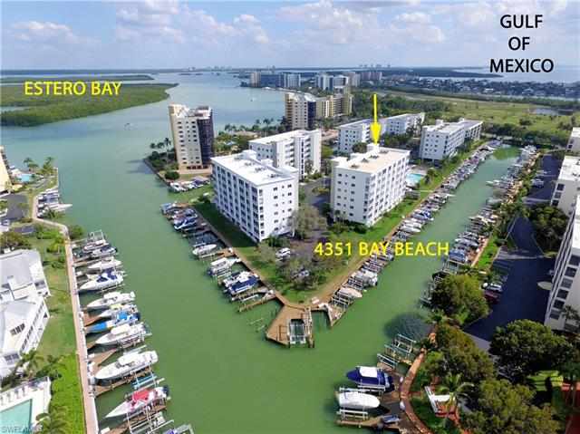 4351 Bay Beach Ln 331