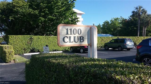 1100 Gulf Shore Blvd N 203
