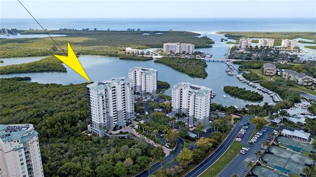 425 Cove Tower Dr 1603