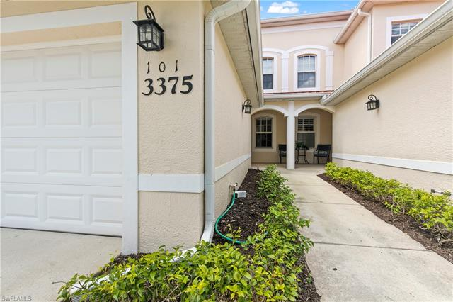 3375 Grand Cypress DR 101