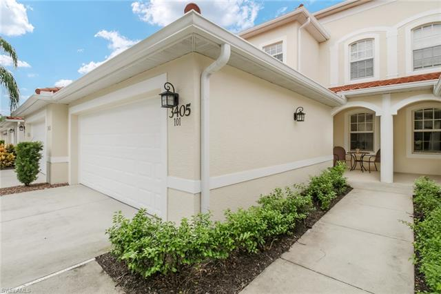 3405 Grand Cypress Dr. Dr 101
