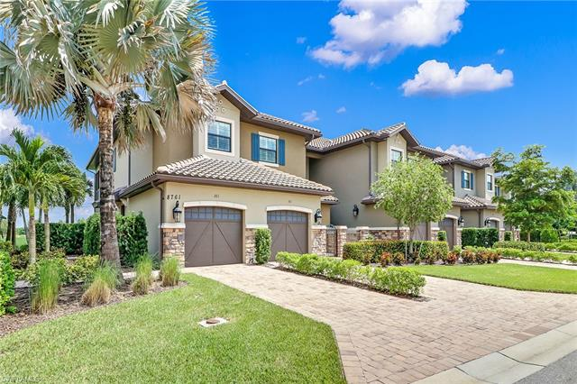 8761 Bellano Ct 201