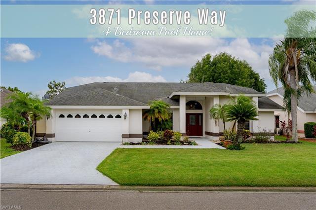 3871 Preserve Way