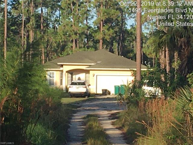 1495 Everglades Blvd N