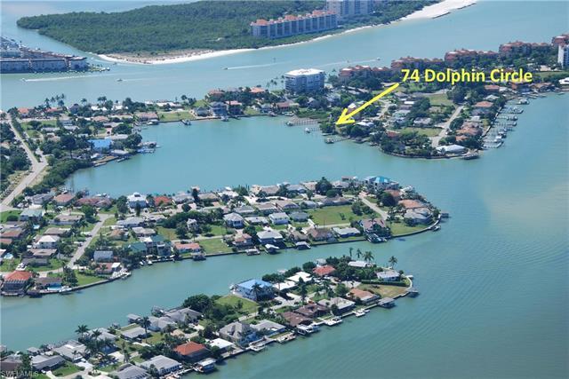 74 Dolphin Cir