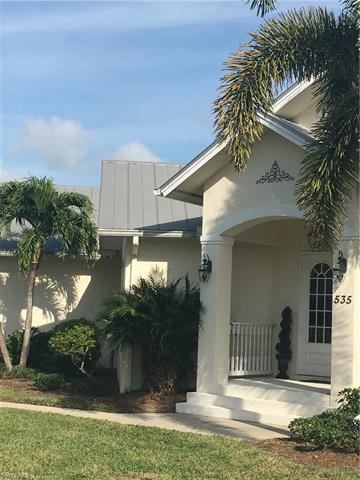 535 Inlet Dr