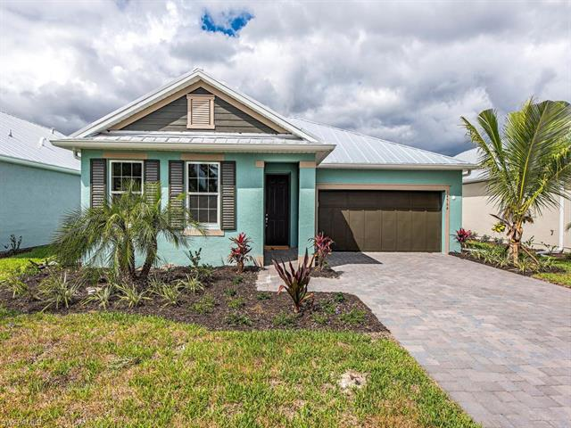 14564 Topsail Dr