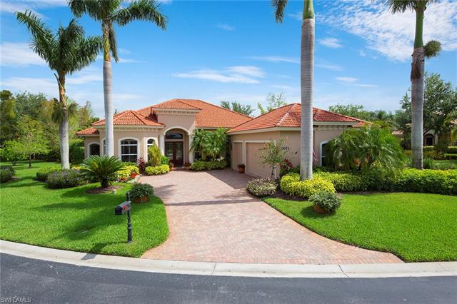 3071 Strada Bella Ct