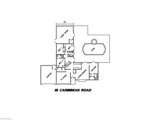 18 Caribbean Rd