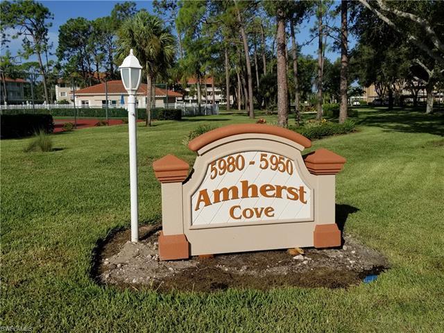5960 Amherst Dr B103